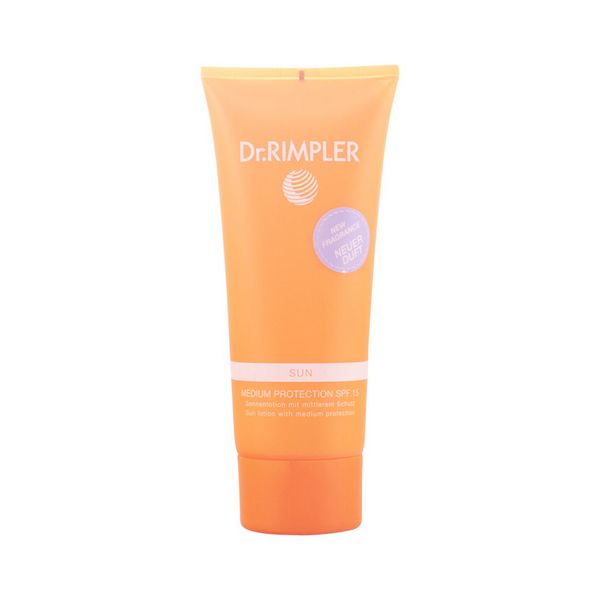 Sonne Creme Medium Schutz Dr. Rimpler SPF 15 (200 ml)