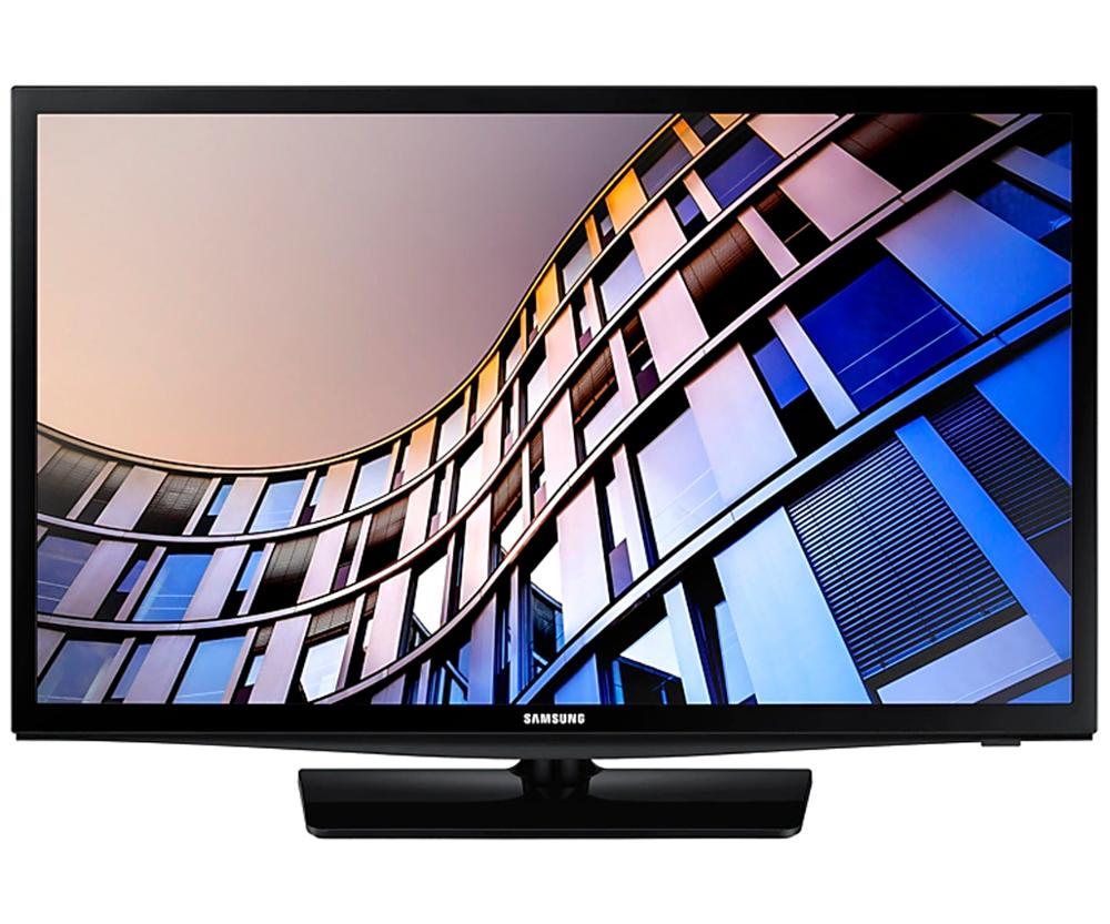 SAMSUNG UE24N4305AKXXC TELEVISOR 24 LCD LED HD SMART TV HDR WIFI HDMI Y USB REPRODUCTOR MULTIMEDIA