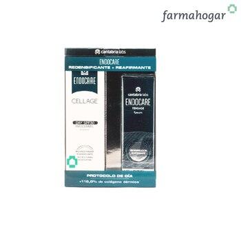 Endocare - Pack Endocare Cellage Day SPF 30 + Tensage Serum 15ml