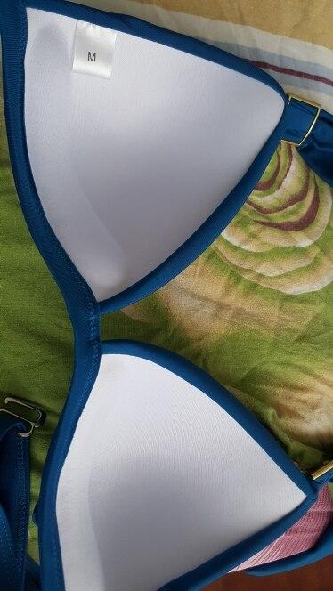 Sexy Bikini 2021 Swimsuit Set Swimwear Women  Padded  Thong Bathing Suit Wear Brazilian Swimming Suit Summer for Lady|Bikini Set|   - AliExpress