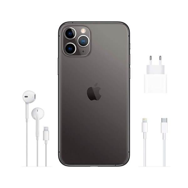 Apple iPhone 11 Pro 512GB Space Gray
