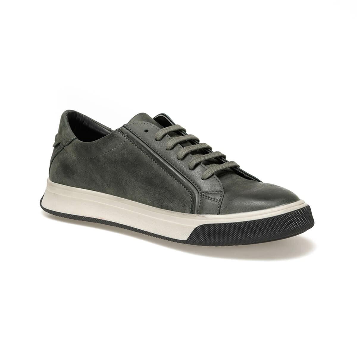 FLO 9104 Khaki Men 'S Shoes Forester