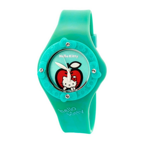 Infant's Watch Hello Kitty HK7158LS-20 (40 Mm)