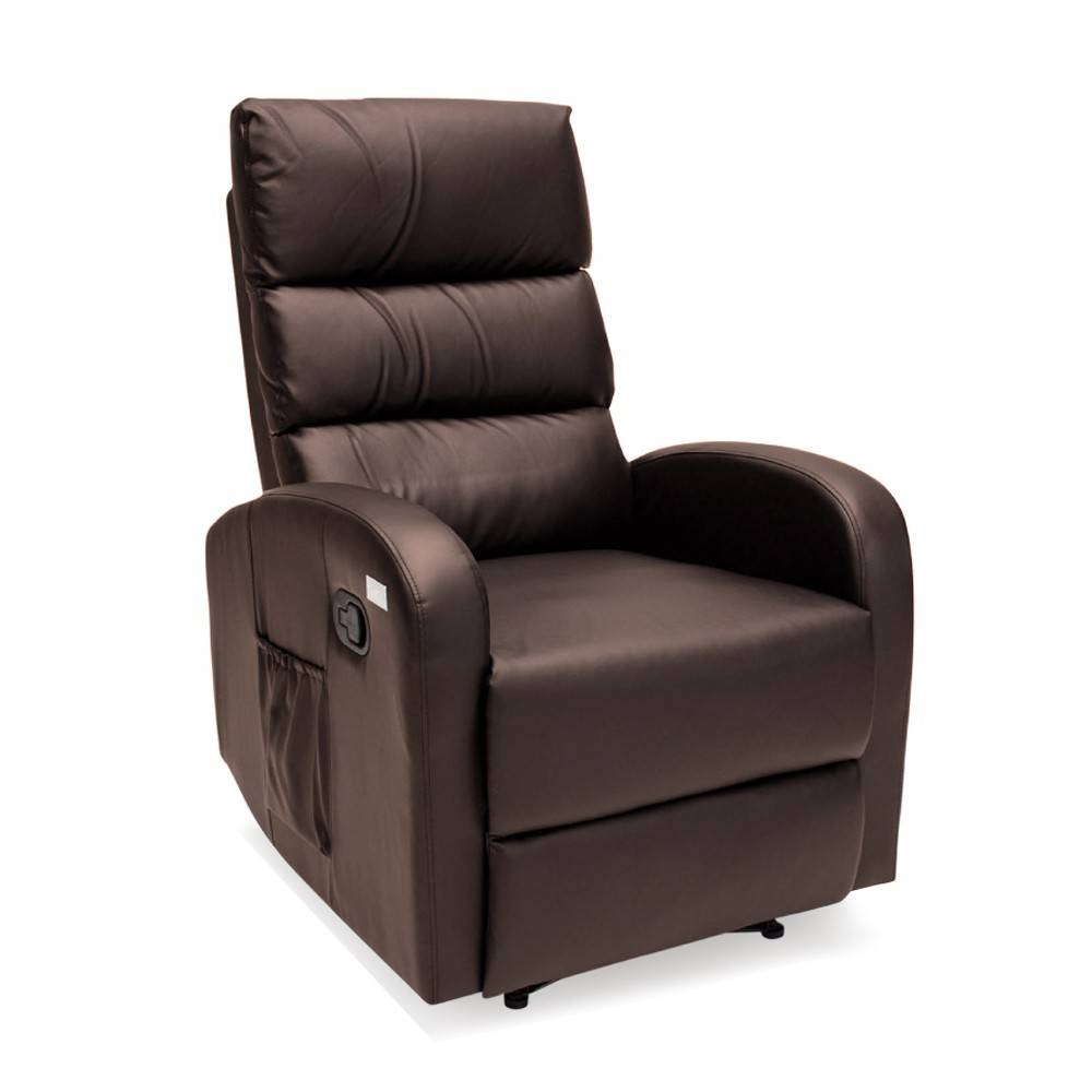 Massage Chair Comfort With Heat Set Lumbar And 10 Engines Covering 4 Zones Body