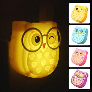 LED Night Light Wireless Light