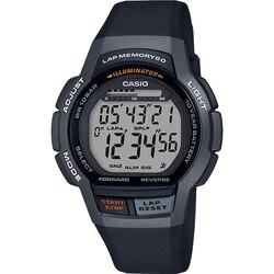 Casio wrist watches WS-1000H-1AVEF men Digital