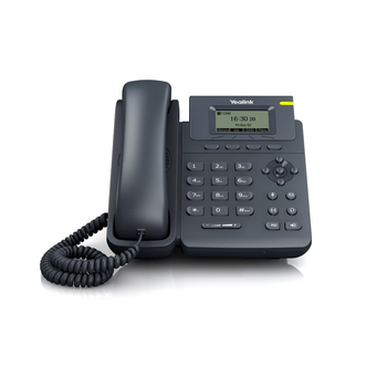 Phone SIP Yealink sip-t19p E2 (no PSU), 1 line, Poe, no PSU (sip-t19p E2 (no PSU))