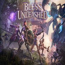 BLESS UNLEASHED STEAM KEY GLOBAL BETA closed