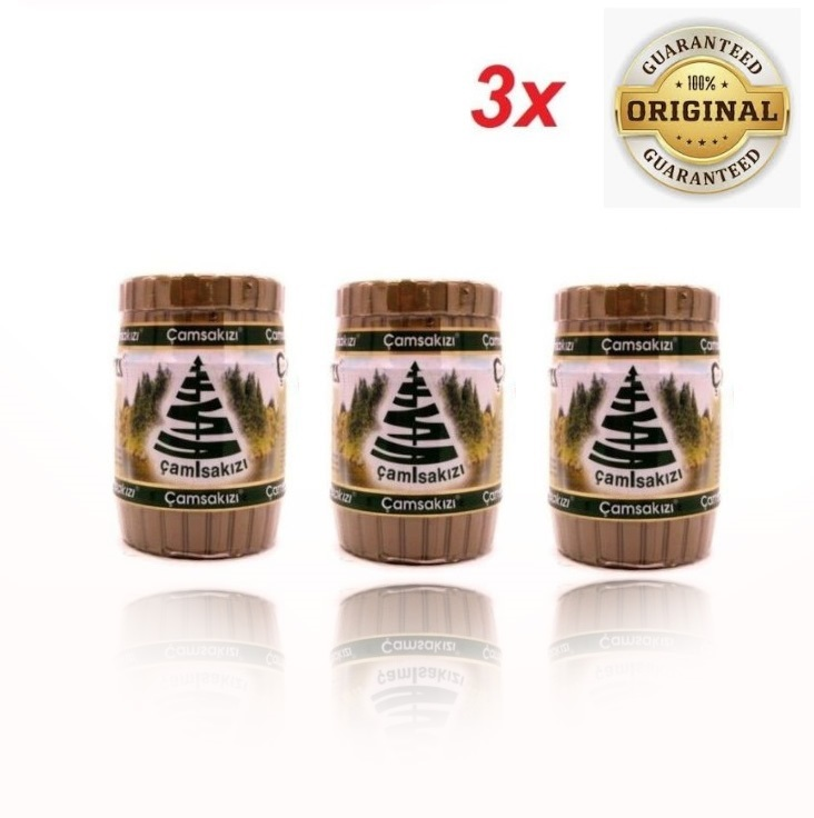 3 Pcs Original Camsakizi Pine Sugar Paste For Liquid Hair Removal Hair Removal Sugaring Wax Balm Beauty Mastic Turkish