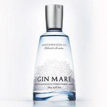 GIN MARE, Mediterranean Gin 70cl