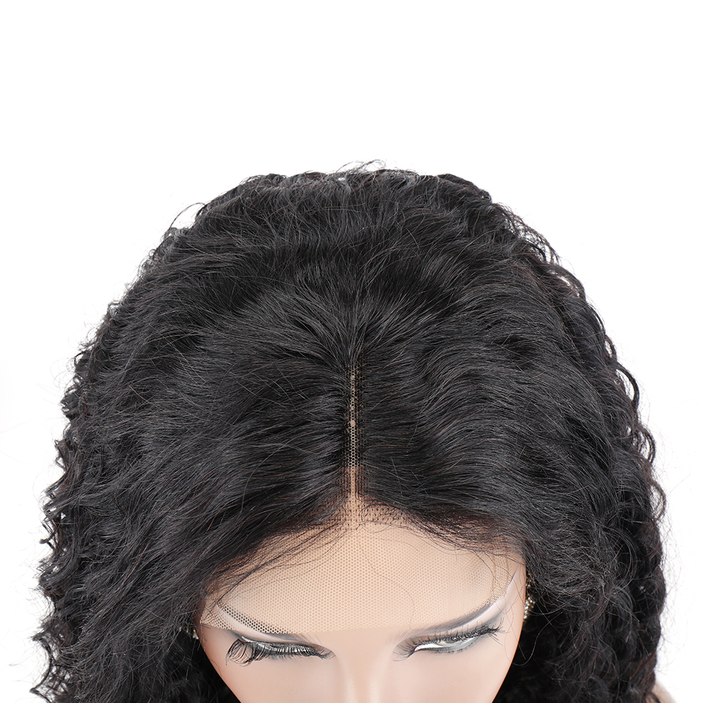 Cheap Peruca 'lace front'