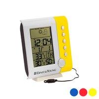 محطة الطقس متعددة الوظائف 143739-في أطقم أدوات كهربائية من أدوات على