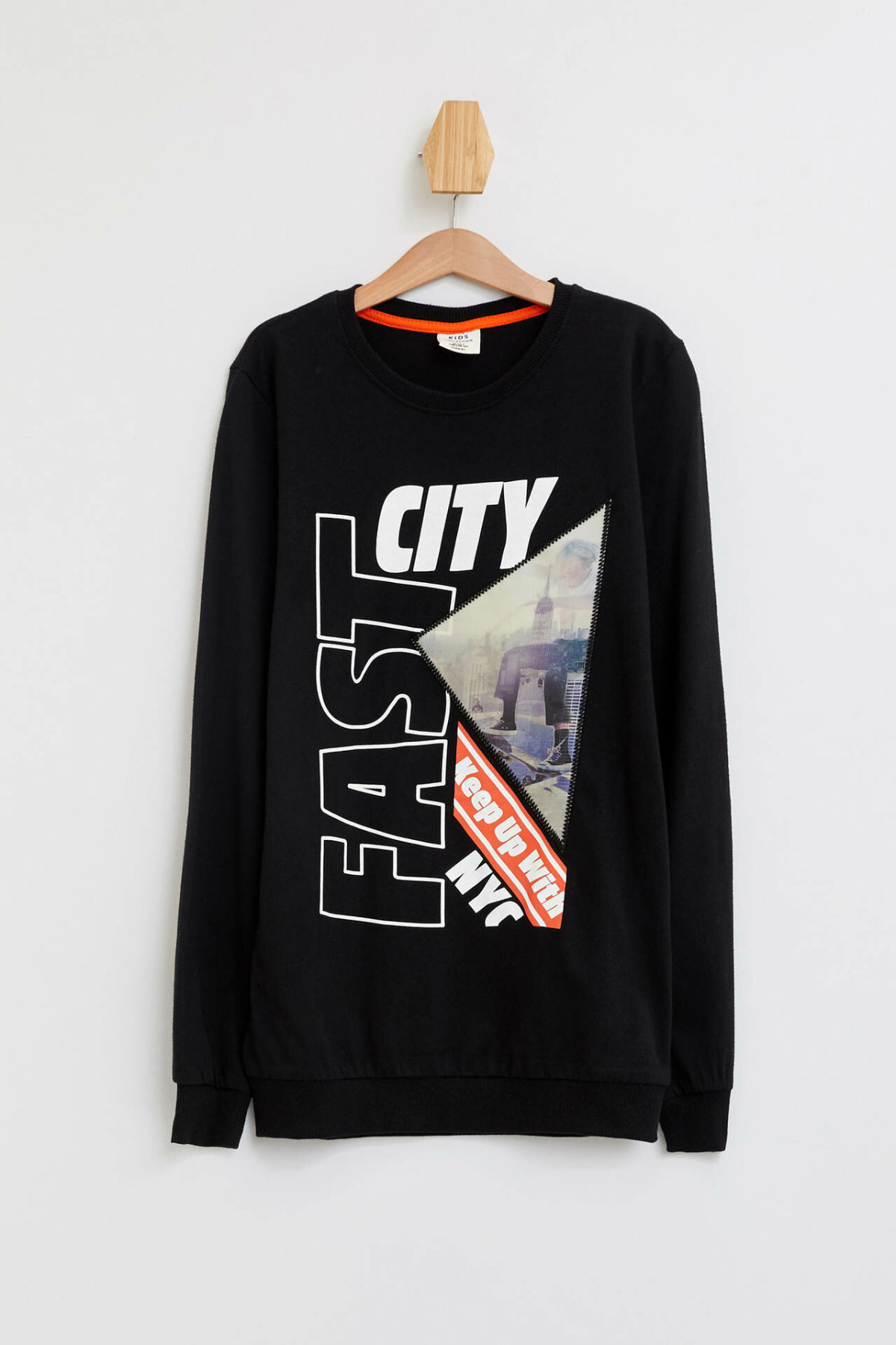 DeFacto Boy Sweat Shirt-L3212A619AU