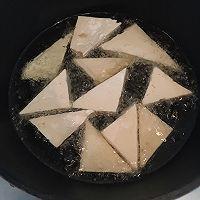 """#美食说出""""新年好""""#红烧豆腐的做法图解4"""