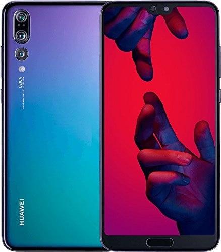 Huawei P20 Pro, double SIM, écran 6.1