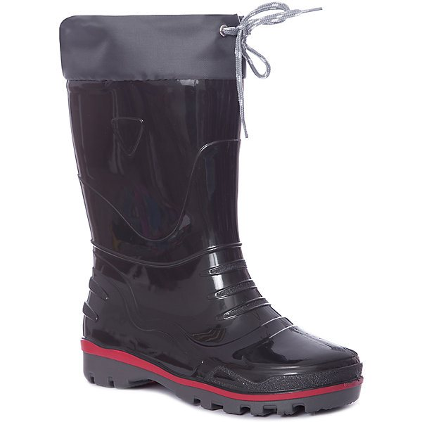 Rubber boots with removable toe Nordman