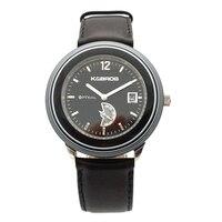 ساعة رجالي K & Bros 9431 1 600 (43 مللي متر)-في الساعات الميكانيكية من الساعات على