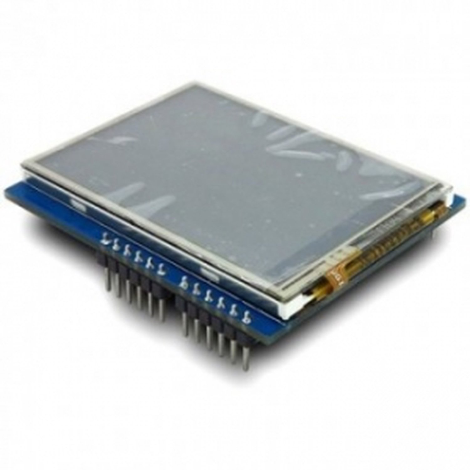 цена на 2.8 TFT LCD Touch Shield for Arduino