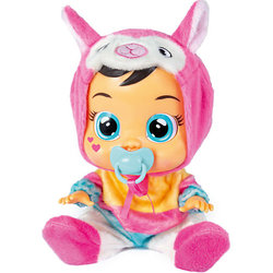 Crying baby IMC Toys Cry Babies Lena