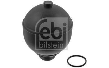 FEBI BILSTEIN Suspension Sphere, pneumatic suspension for CITROEN XM XANTIA