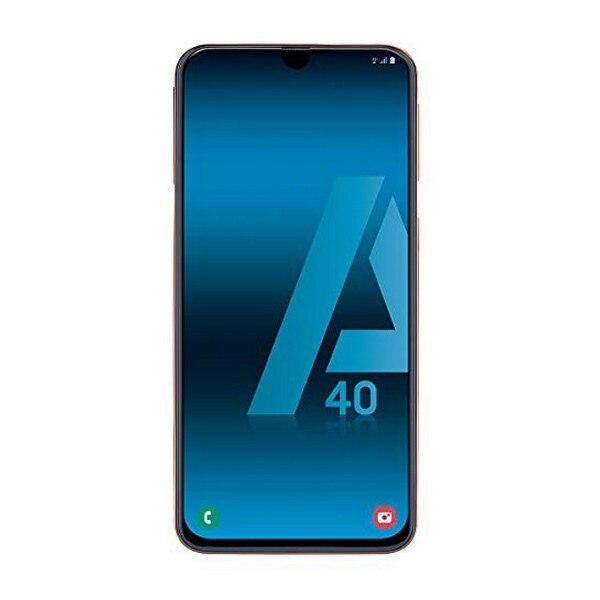 Smartphone Samsung Galaxy A40 5,9 4 go RAM 64 go 3100 mAh - 5