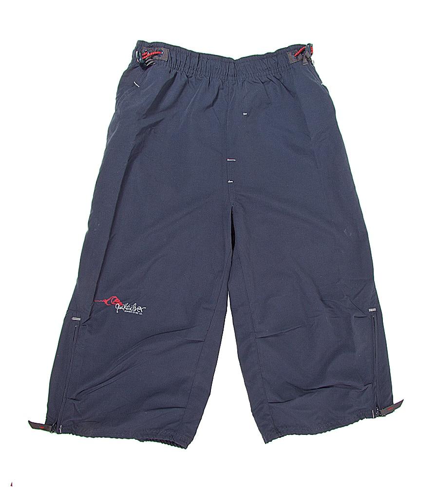 QUIKSILVER-BERMUDAS-JUNIOR-730-NAVY-BLUE-Size: 12