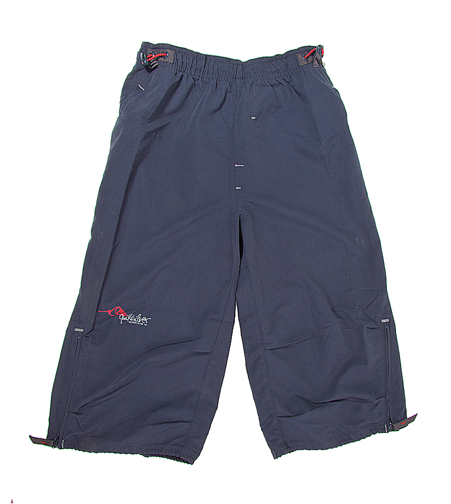 QUIKSILVER-BERMUDAS-JUNIOR-730-NAVY-BLUE-Size: 16