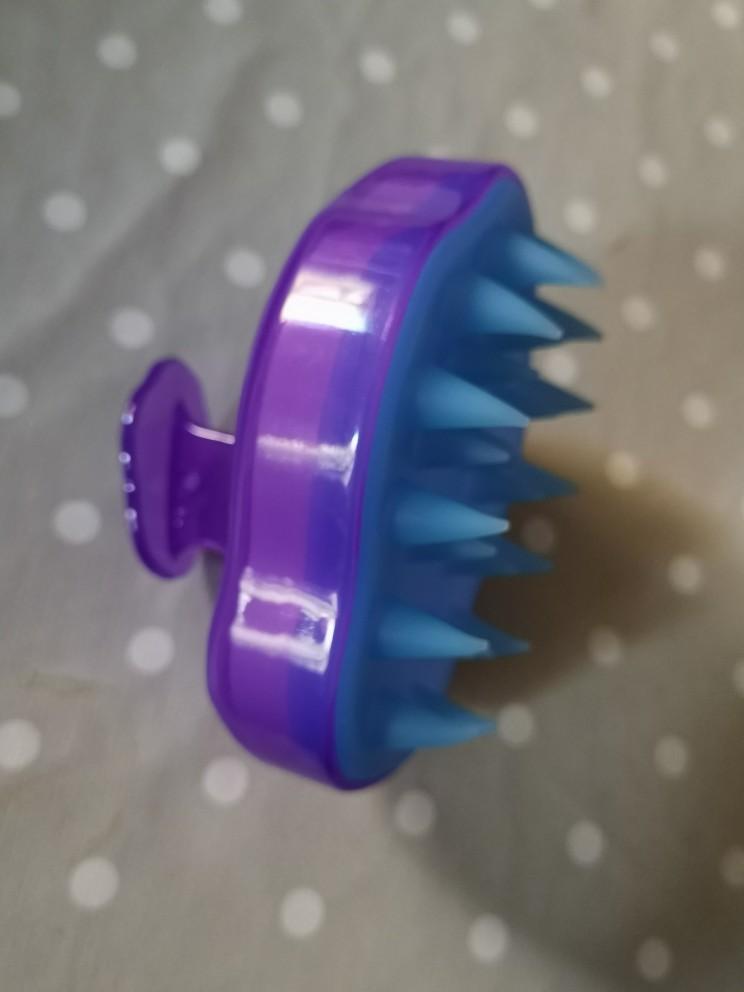 ByeScalpy™ Escova de banho para cabelos mais saudáveis photo review