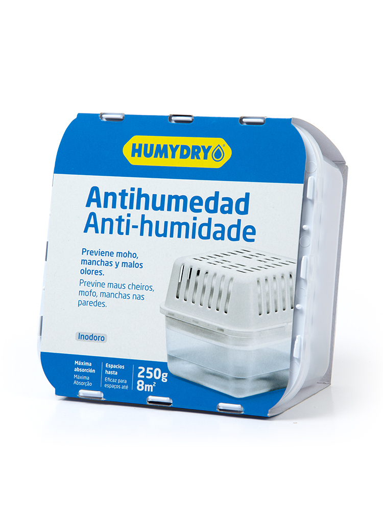 HUMYDRY Antihumedad Basic 250g