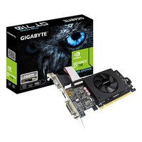 Graphics card Gigabyte GV N710D5 2GIL 2 GB GDDR5|  -