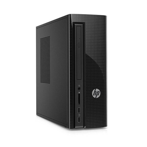 Desktop PC HP 260-A111NS A8-7410 8 GB RAM 1 TB Windows 10 Black