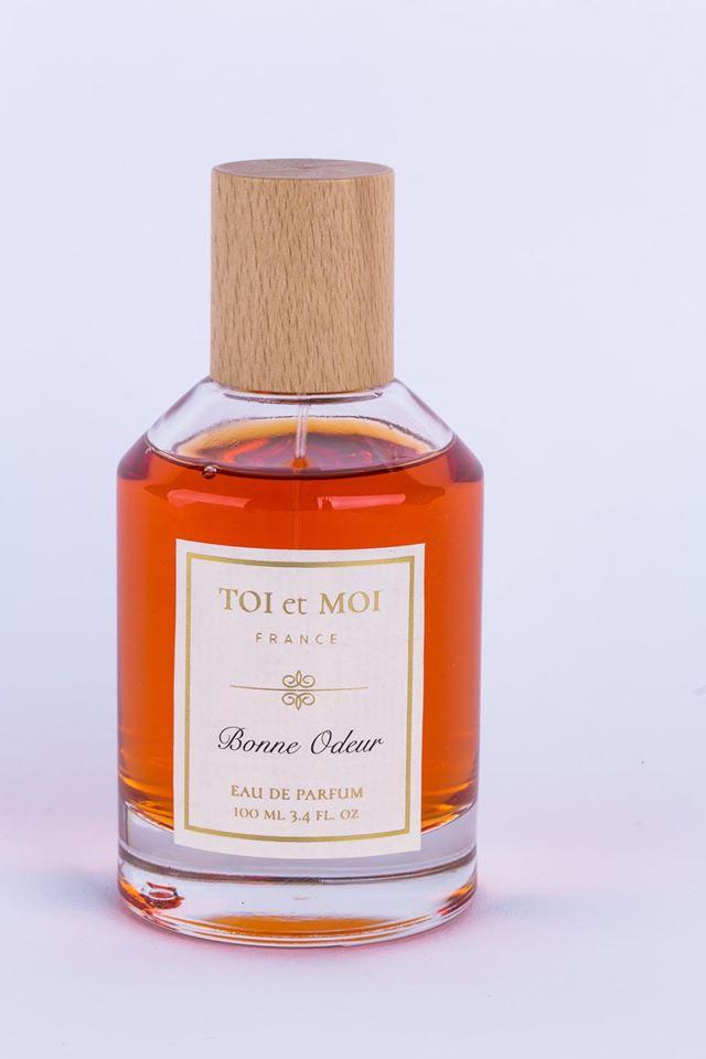 Toietmoi Bonne Odeur Eau De Parfume By Toietmoi Women Parfum For Women 100 ML 3.4 FL. OZ