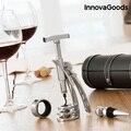 Набор для вина InnovaGoods (4 шт.)