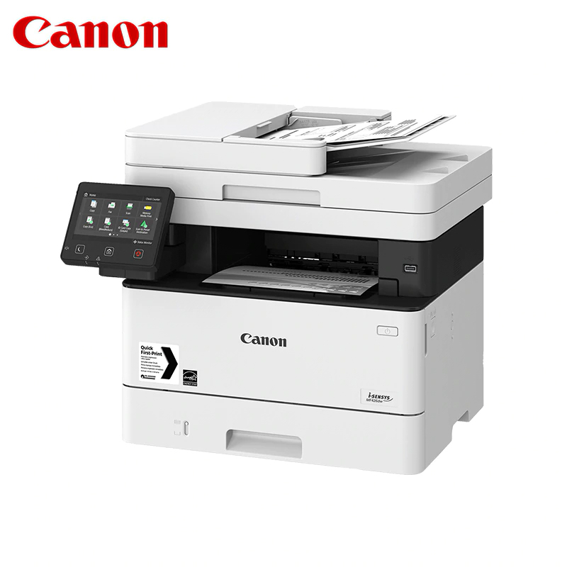 лучшая цена Multifunction device Canon i-SENSYS MF426dw