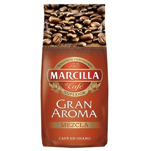 Marilla great Aroma blend, 1kg coffee bean