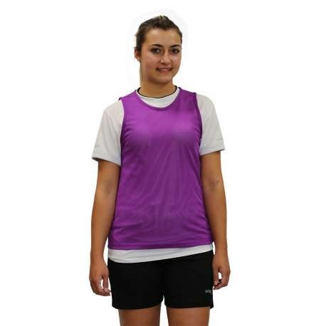 PETO SOFTEE MUJER - JUNIOR - COLOR VIOLETA