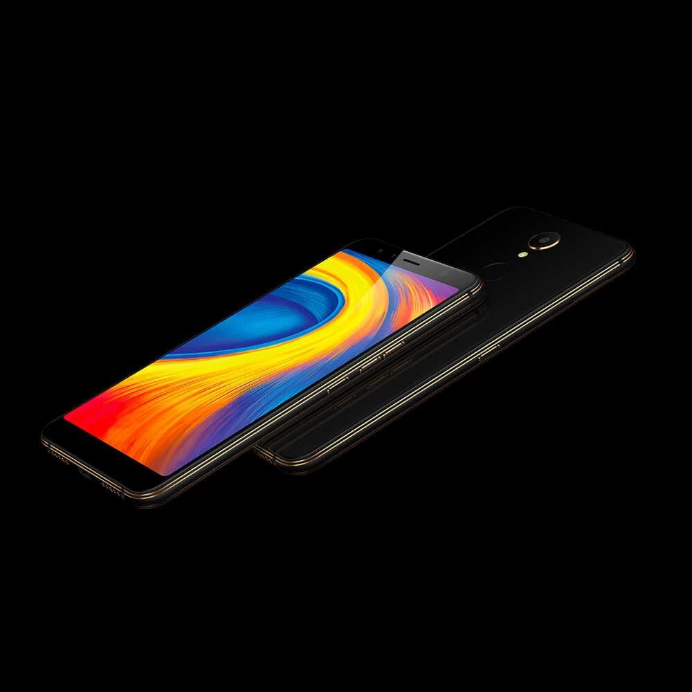 هاتف محمول Gome U7 بشاشة 5.99 بوصة فائقة الوضوح 18:9 مساحة 4 جيجابايت + 64 جيجابايت كاميرا 13 ميجابكسل معالج هيليو P25 ثماني النواة بطارية 3050 مللي أمبير/ساعة شحن سريع OTG NFC هاتف ذكي
