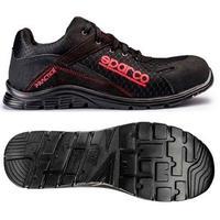 Par sparco sapatos prática tg. 42 preto