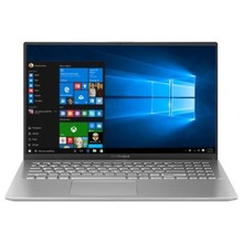 "Ноутбук Asus S512FA-EJ769T 15,"" i7-8565U 8 ГБ ОЗУ 256 ГБ SSD серебристый"