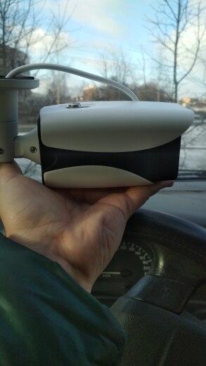 -- Interior Sensor Imx322