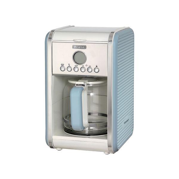 Drip Coffee Machine Ariete 1342 Blue