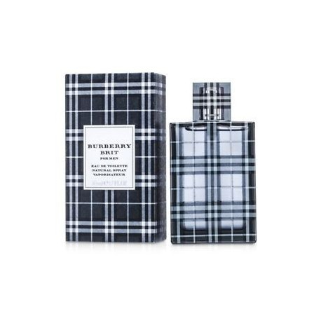 BURBERRY BRIT MEN 50ML SPRAY