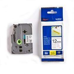 Gelamineerde Tape Voor Etikettering Machines Brother TZE-231