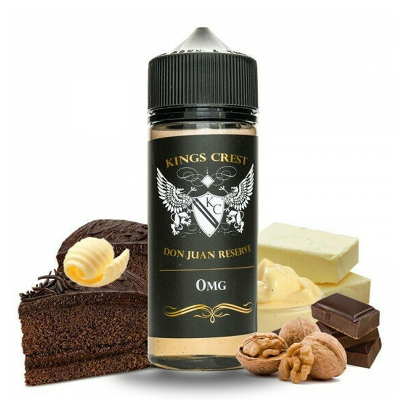 Kings Crest DON JUAN RESERVE 100 Ml