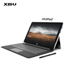 "Xidu 13.3 ""Inch Laptop 2-In-1 Layar Sentuh Ultra Notebook Window 10 Intel E3950 Tablet PC Quad Core Laptop ram 6GB ROM 128GB(China)"