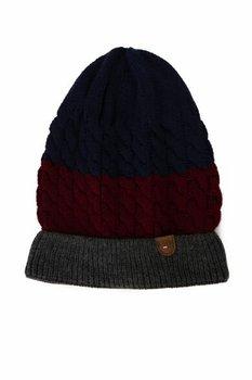 U S POLO ASSN Dla chłopców kask czapka rękawiczki tanie i dobre opinie Akrylowe Chłopcy Dzieci Skullies czapki