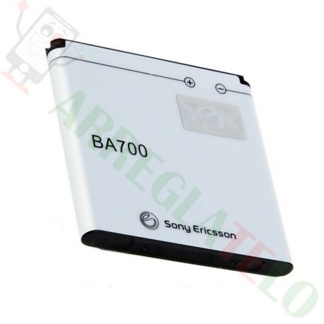 Battery For Sony Xperia Neo V , Part Number: BA700