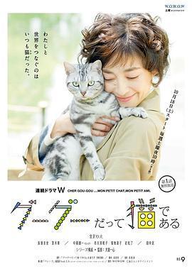 咕咕是一只貓第一季