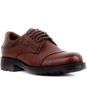 Image 2 - Fosco חום עור גברים של נעליים יומיומיות