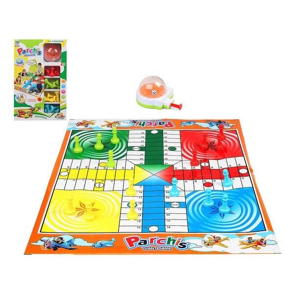 Board Game 112404 Ludo